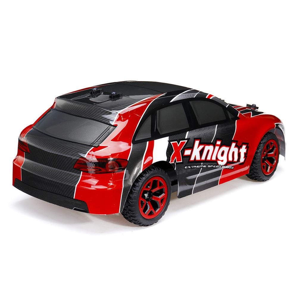 rc-cars Crazon ZC-GS07B 1/18 2.4G 4WD 20km/h Rc Car X-Knight Drift Racing RTR Toys RC1437015 2