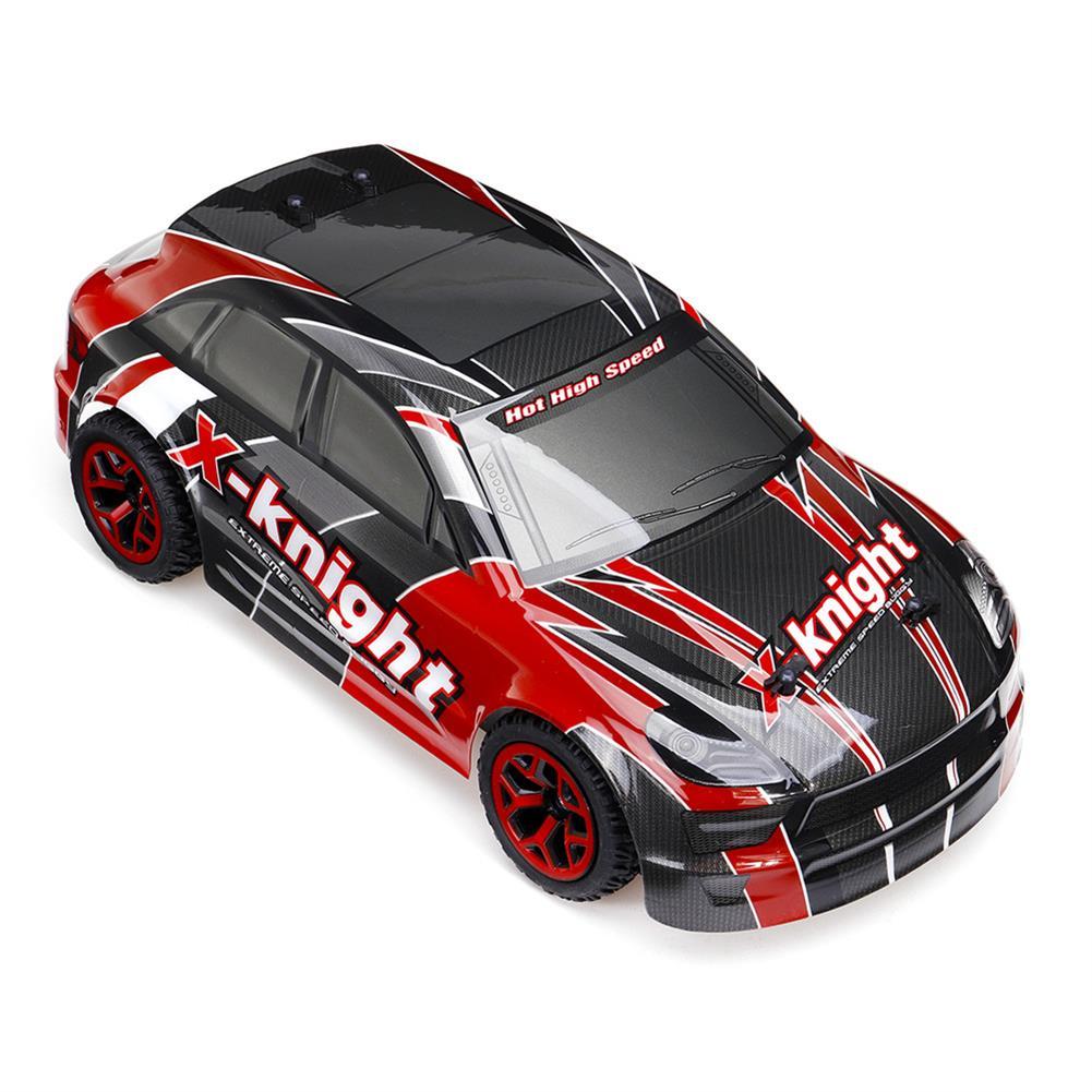 rc-cars Crazon ZC-GS07B 1/18 2.4G 4WD 20km/h Rc Car X-Knight Drift Racing RTR Toys RC1437015 3