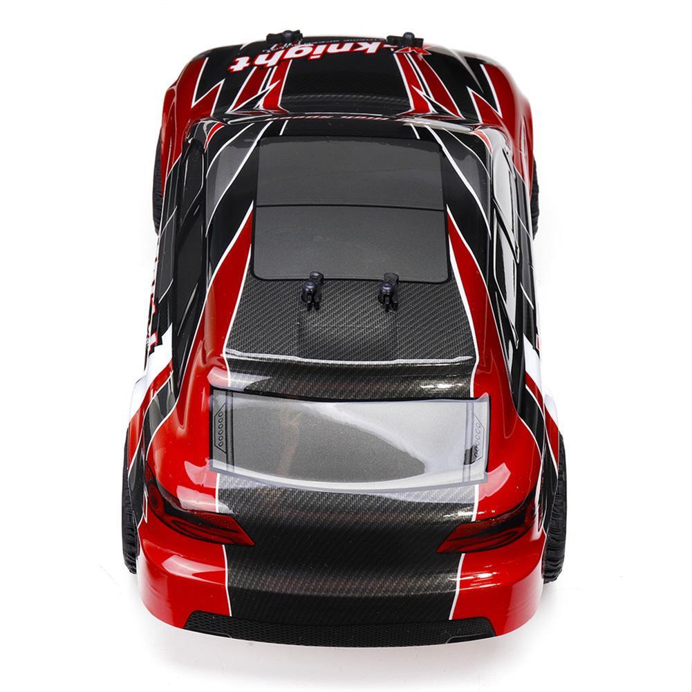 rc-cars Crazon ZC-GS07B 1/18 2.4G 4WD 20km/h Rc Car X-Knight Drift Racing RTR Toys RC1437015 4