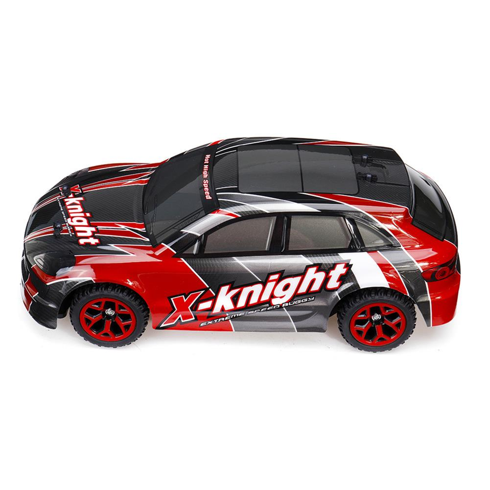 rc-cars Crazon ZC-GS07B 1/18 2.4G 4WD 20km/h Rc Car X-Knight Drift Racing RTR Toys RC1437015 5