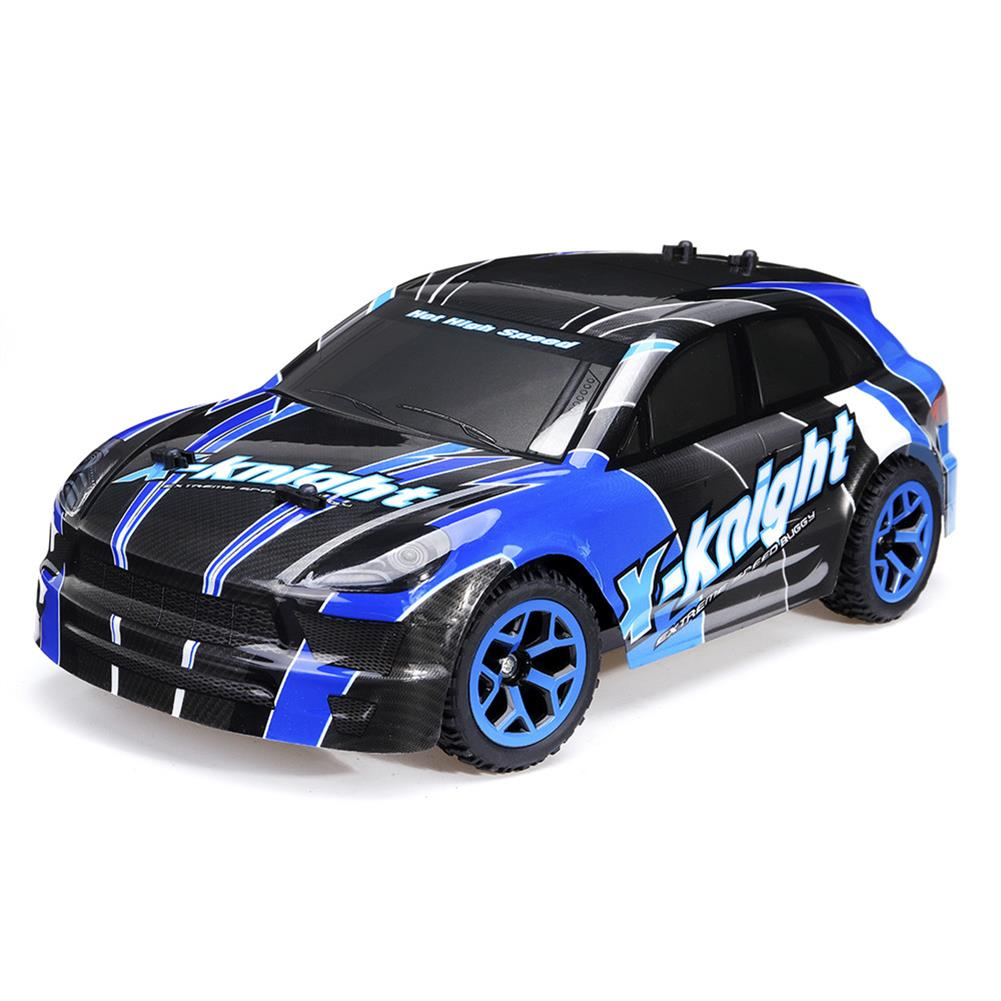 rc-cars Crazon ZC-GS07B 1/18 2.4G 4WD 20km/h Rc Car X-Knight Drift Racing RTR Toys RC1437015 8