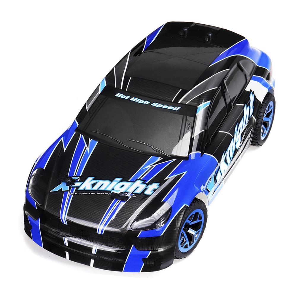 rc-cars Crazon ZC-GS07B 1/18 2.4G 4WD 20km/h Rc Car X-Knight Drift Racing RTR Toys RC1437015 9