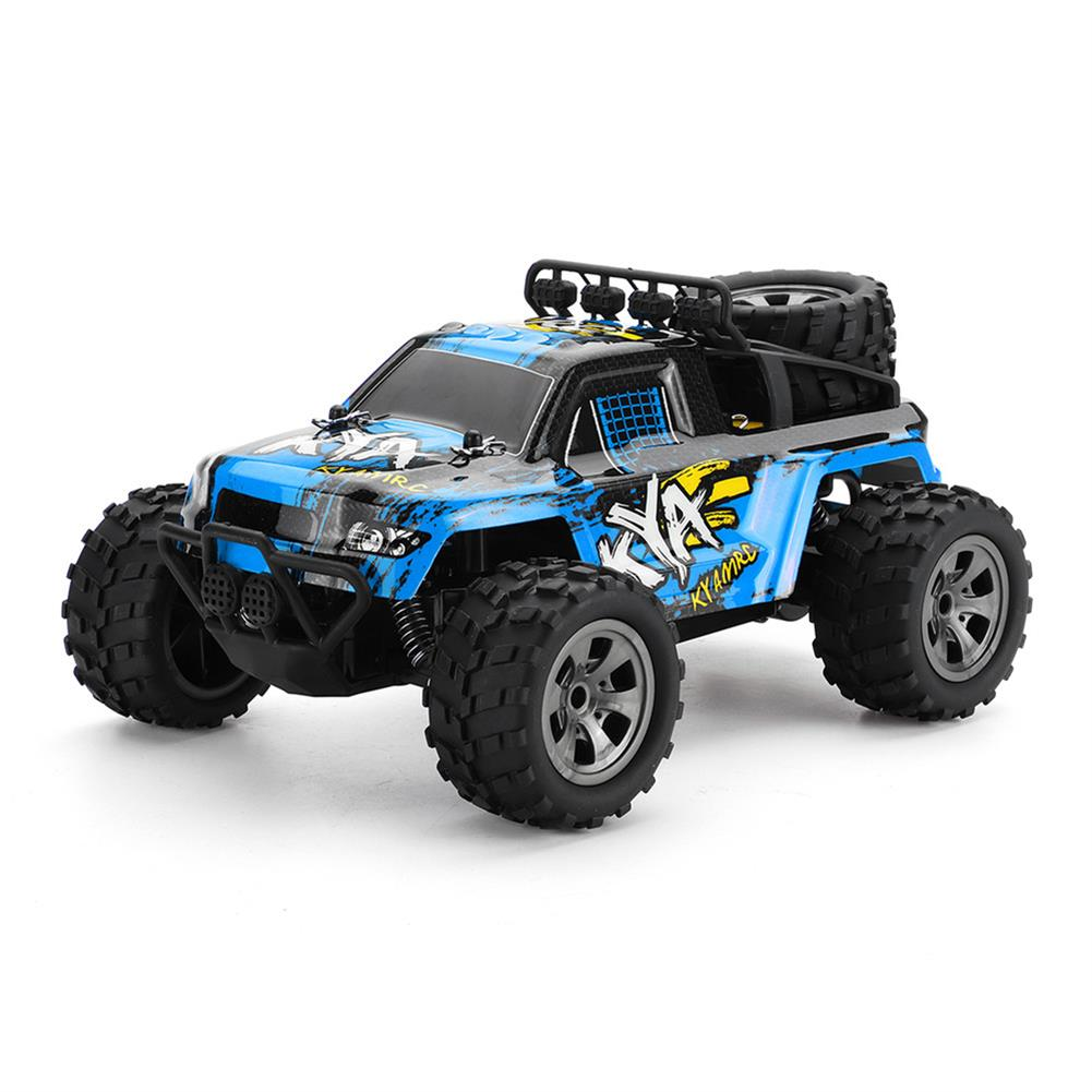 rc-cars 1/18 2.4G 2WD 100m Long Distance Control RC Car Off Road Buggy RC1437084