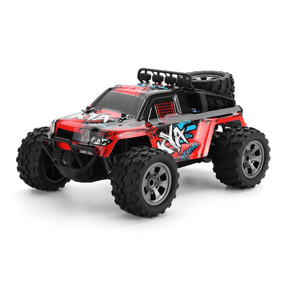 rc-cars 1/18 2.4G 2WD 100m Long Distance Control RC Car Off Road Buggy RC1437084 1
