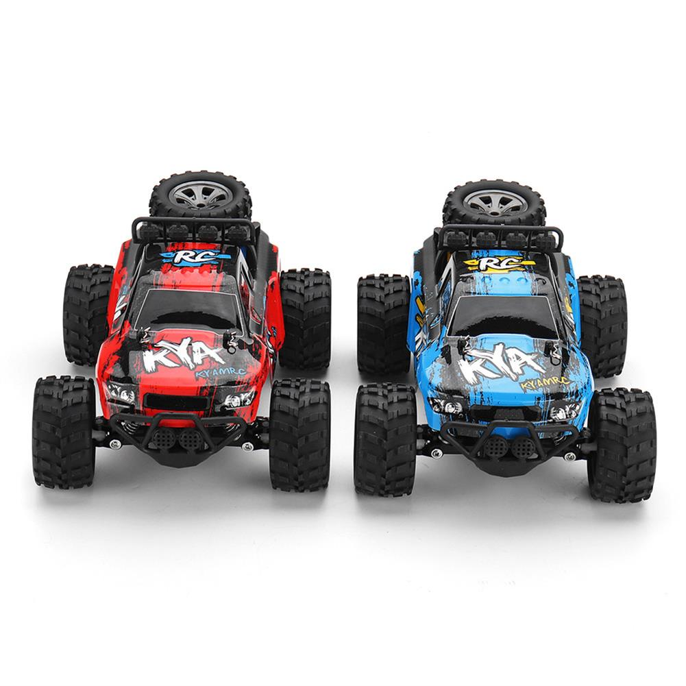 rc-cars 1/18 2.4G 2WD 100m Long Distance Control RC Car Off Road Buggy RC1437084 2