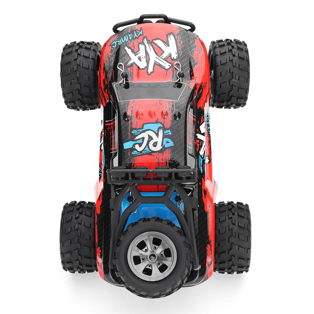 rc-cars 1/18 2.4G 2WD 100m Long Distance Control RC Car Off Road Buggy RC1437084 3