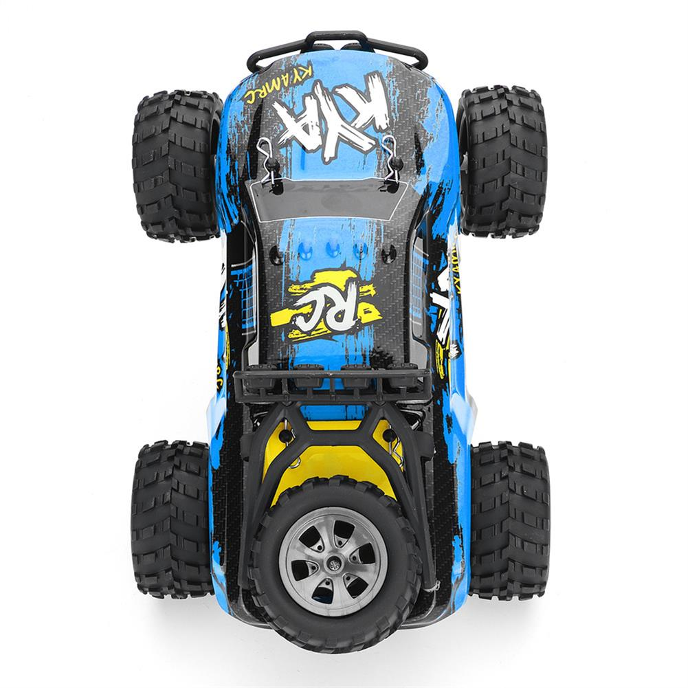 rc-cars 1/18 2.4G 2WD 100m Long Distance Control RC Car Off Road Buggy RC1437084 6