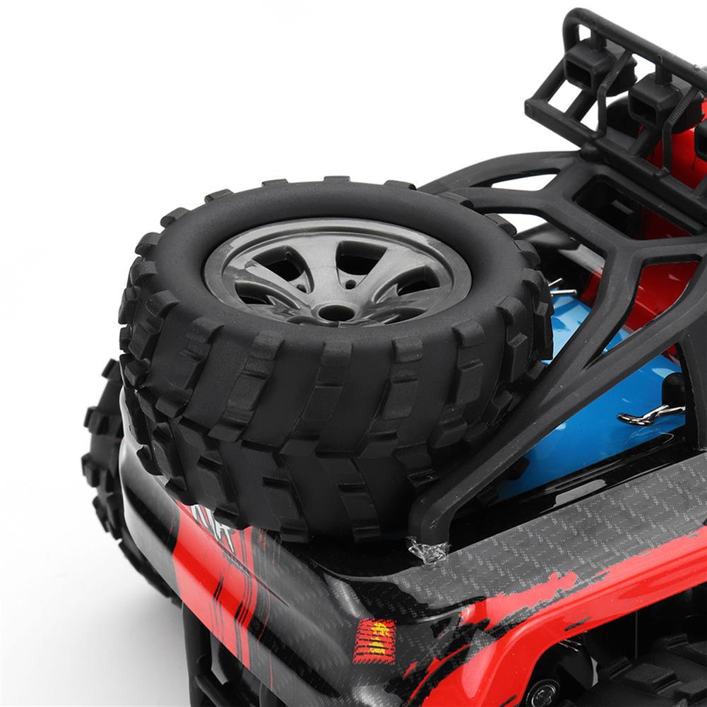 rc-cars 1/18 2.4G 2WD 100m Long Distance Control RC Car Off Road Buggy RC1437084 9