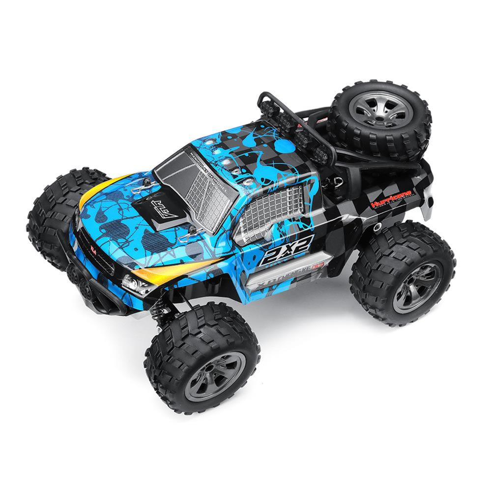 rc-cars 1/18 2.4G 2WD 100m Long Distance Control RC Car Off Road Dessert Buggy RC1437099 1