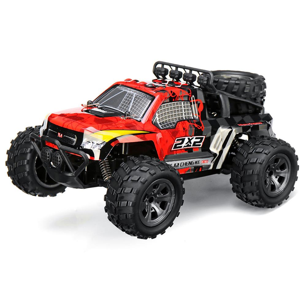 rc-cars 1/18 2.4G 2WD 100m Long Distance Control RC Car Off Road Dessert Buggy RC1437099 4