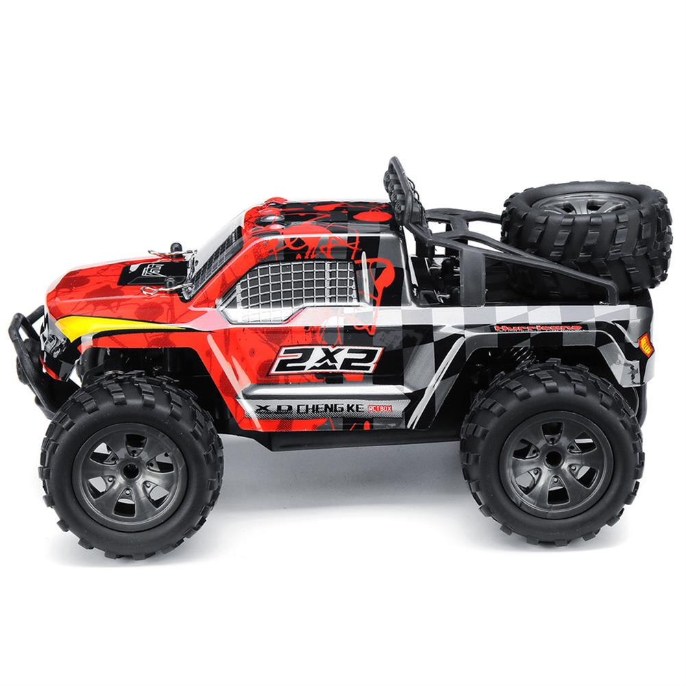 rc-cars 1/18 2.4G 2WD 100m Long Distance Control RC Car Off Road Dessert Buggy RC1437099 5