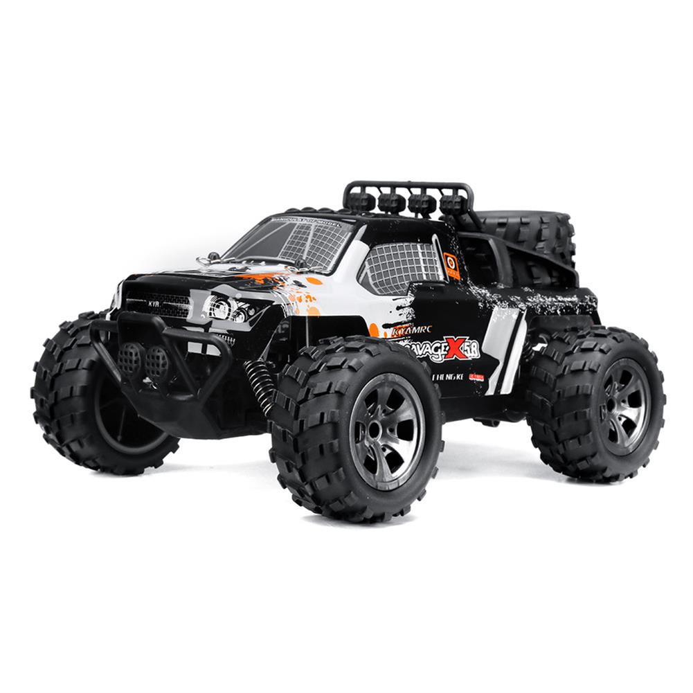 rc-cars 1/18 2.4G 2WD 100m Long Distance Control RC Car Off Road Dessert Buggy RC1437099 6