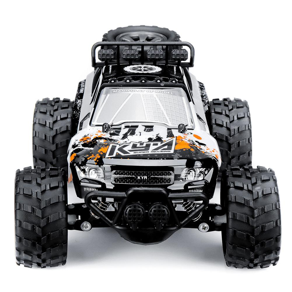 rc-cars 1/18 2.4G 2WD 100m Long Distance Control RC Car Off Road Dessert Buggy RC1437099 7