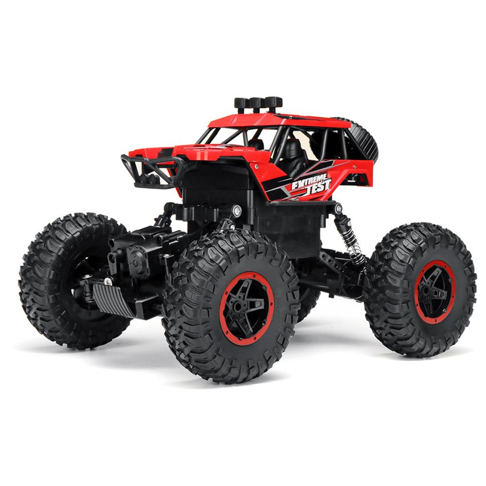 rc-cars Lixiang 388-21 1/14 2.4G 4WD 25km/h Rc Car Off-Road Vehicle Climbing Truck RTR Toys RC1437731