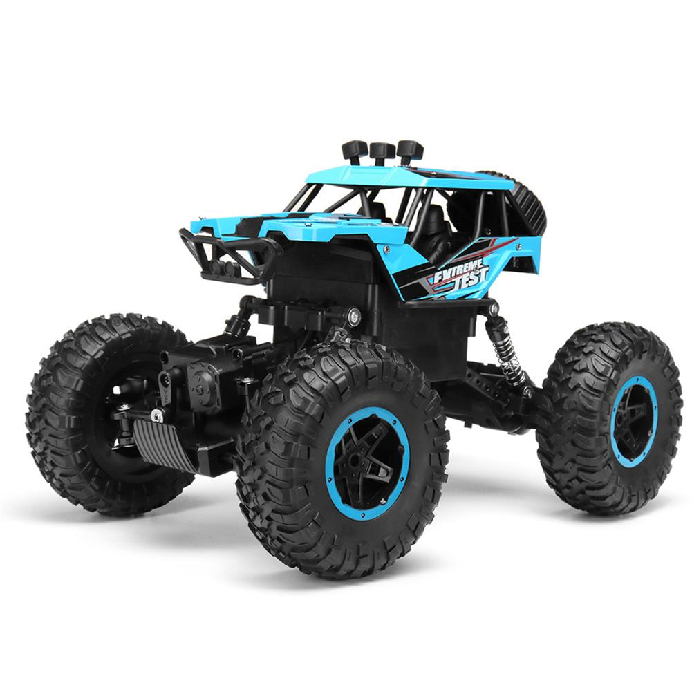 rc-cars Lixiang 388-21 1/14 2.4G 4WD 25km/h Rc Car Off-Road Vehicle Climbing Truck RTR Toys RC1437731 5