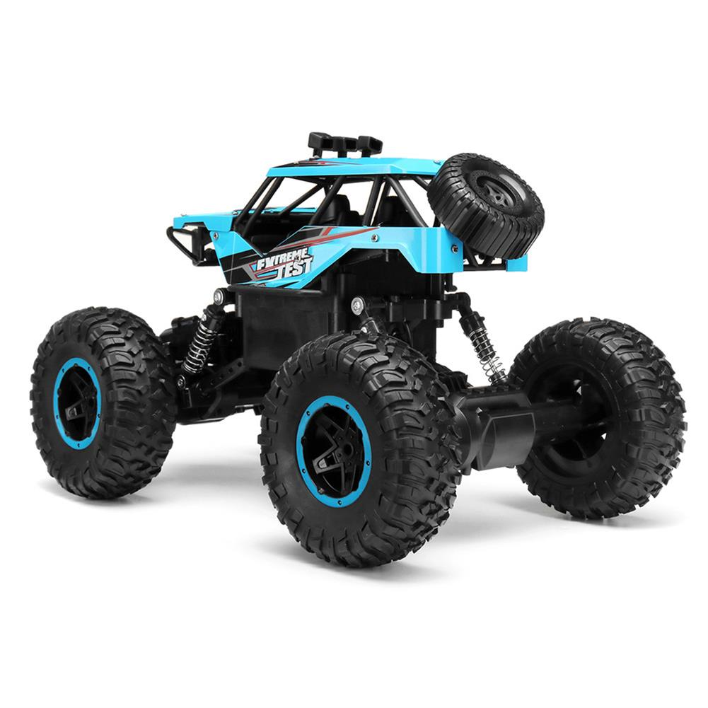 rc-cars Lixiang 388-21 1/14 2.4G 4WD 25km/h Rc Car Off-Road Vehicle Climbing Truck RTR Toys RC1437731 6
