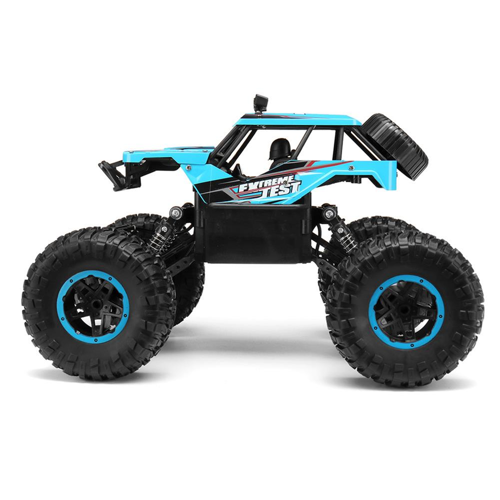 rc-cars Lixiang 388-21 1/14 2.4G 4WD 25km/h Rc Car Off-Road Vehicle Climbing Truck RTR Toys RC1437731 7