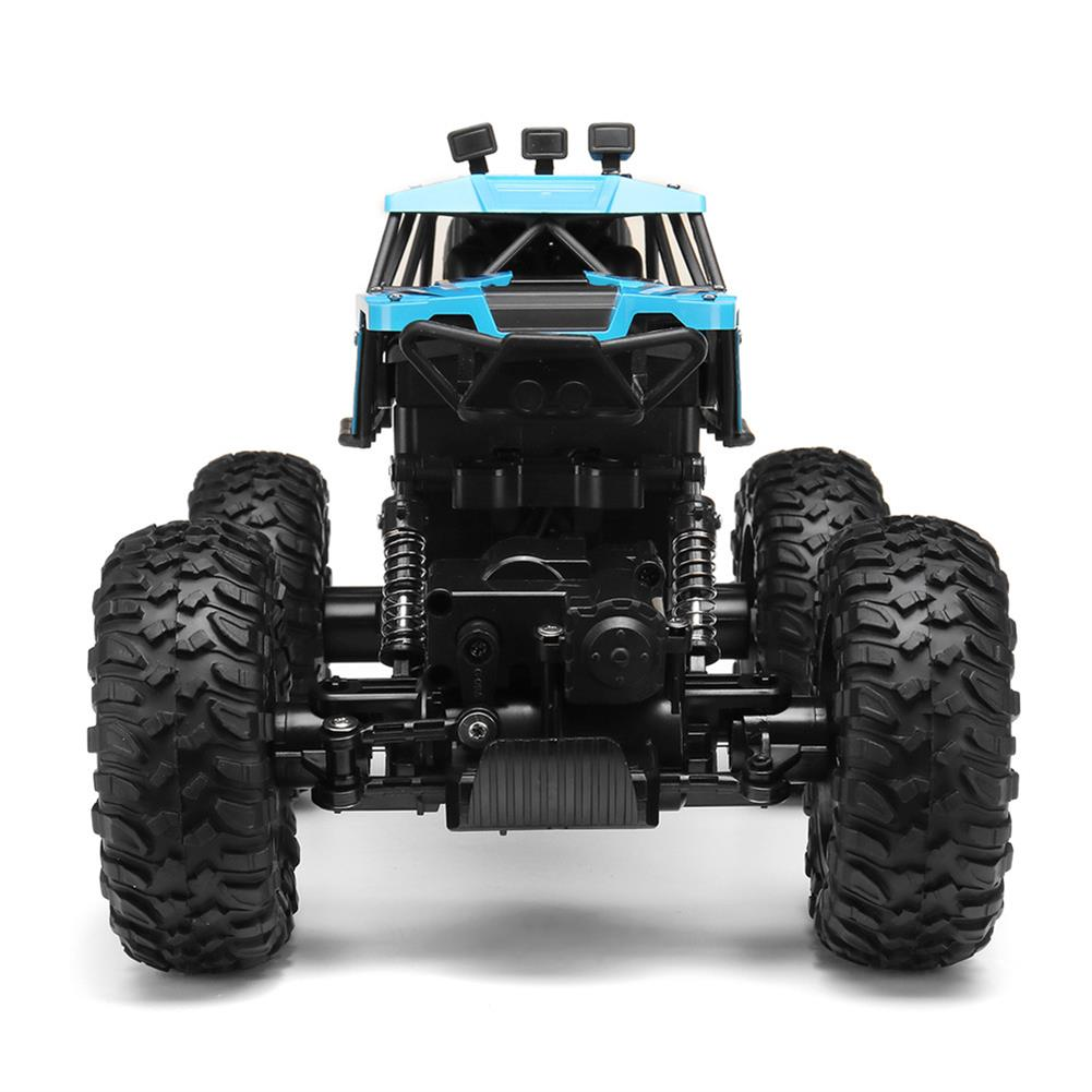 rc-cars Lixiang 388-21 1/14 2.4G 4WD 25km/h Rc Car Off-Road Vehicle Climbing Truck RTR Toys RC1437731 8