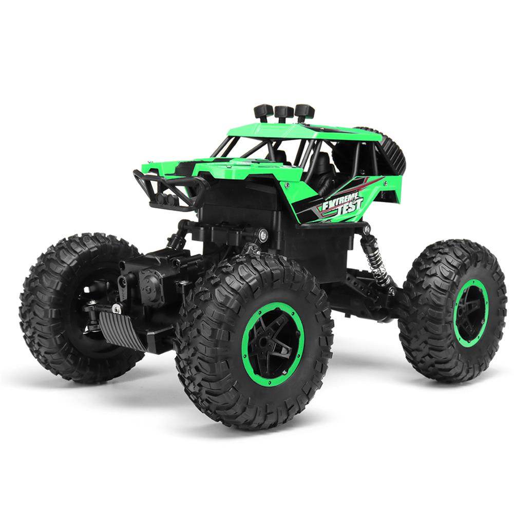 rc-cars Lixiang 388-21 1/14 2.4G 4WD 25km/h Rc Car Off-Road Vehicle Climbing Truck RTR Toys RC1437731 9