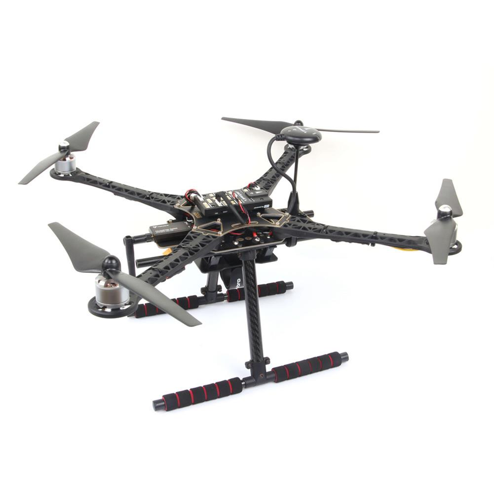 fpv-racing-drones Holybro Pixhawk 4 S500 Kit 480mm Wheelbase RC Quadcopter RC Drone W/ Pixhawk 4 Autopilot RC1438130 1