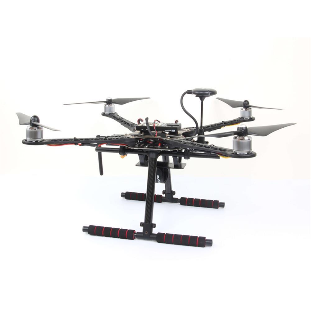 fpv-racing-drones Holybro Pixhawk 4 S500 Kit 480mm Wheelbase RC Quadcopter RC Drone W/ Pixhawk 4 Autopilot RC1438130 3