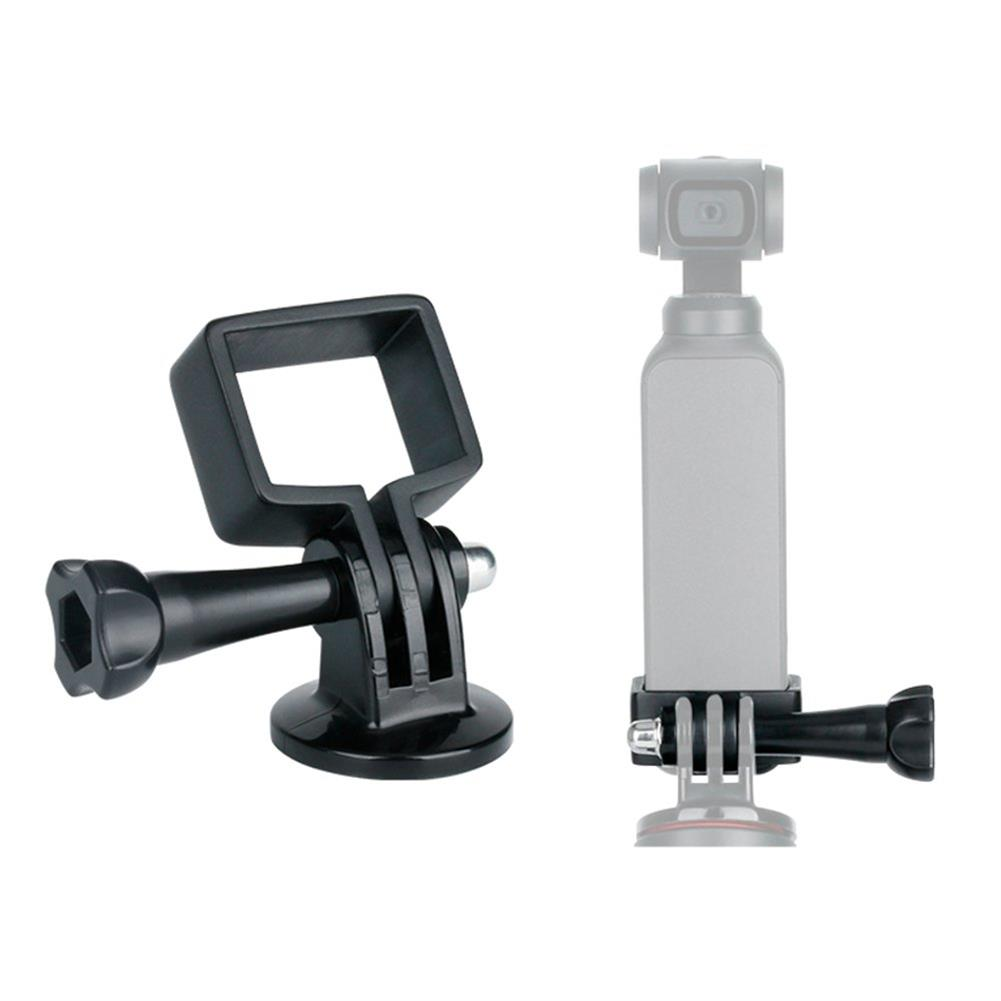 fpv-system Gimbal Extension Fixed Stand Holder Adapter Accessories For DJI Osmo Pocket 3-Axis Handheld Camera RC1438680