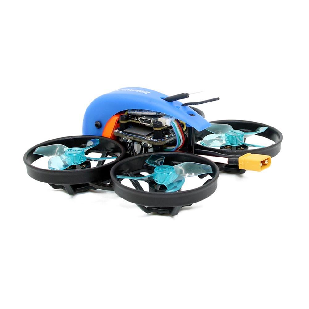fpv-racing-drones SPC Maker Mini Whale HD 78mm Micro F4 Cinewhoop FPV Racing Drone PNP BNF w/ 25/100mW VTX Runcam Split Mini 2 RC1439455 3