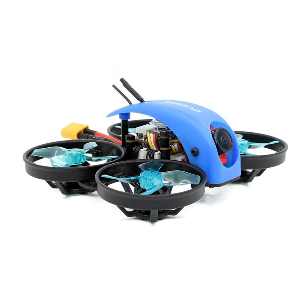 fpv-racing-drones SPC Maker Mini Whale 78mm F4 FPV Racing Drone PNP BNF w/ 25/100mW VTX Runcam Robin Camera RC1439466 1