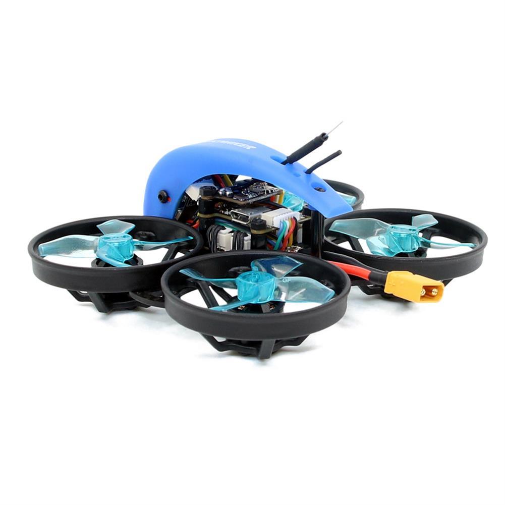 fpv-racing-drones SPC Maker Mini Whale 78mm F4 FPV Racing Drone PNP BNF w/ 25/100mW VTX Runcam Robin Camera RC1439466 3