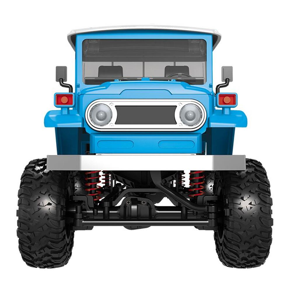 rc-cars MN Model MN45 RTR 1/12 2.4G 4WD Rc Car with LED Light Crawler Climbing Off-road Truck RC1439666 1