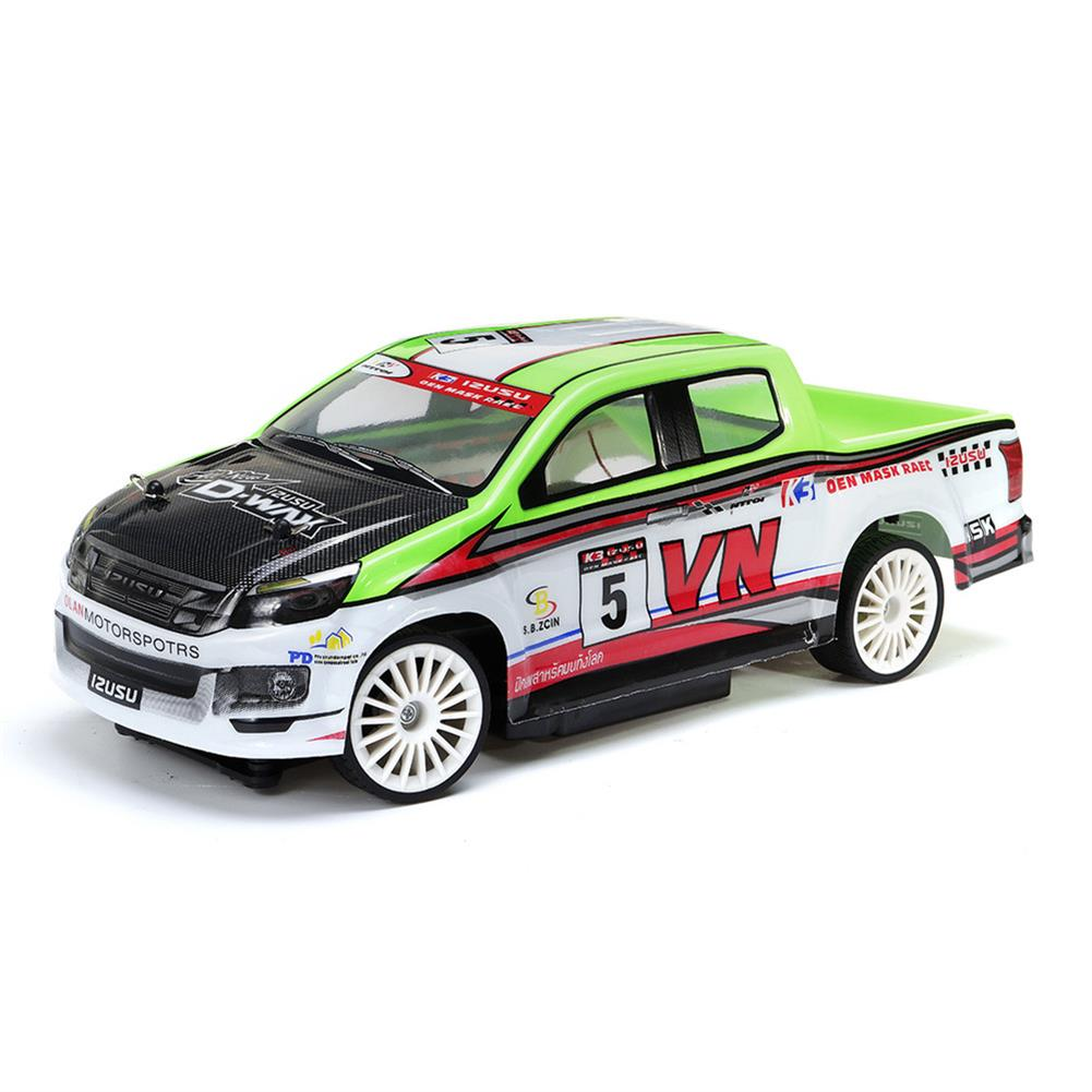 rc-cars 1/14 2.4G 4WD High Speed Drift RC Car Children Toys RC1442680 7