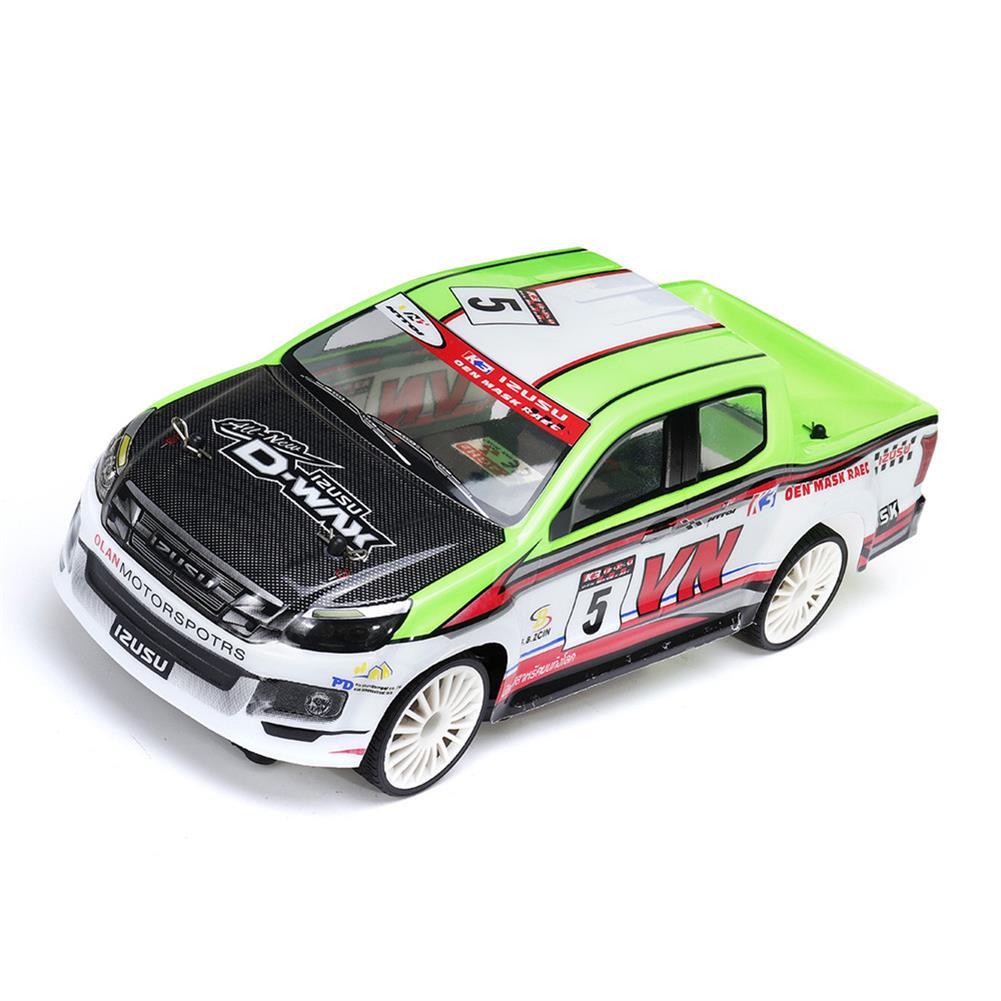 rc-cars 1/14 2.4G 4WD High Speed Drift RC Car Children Toys RC1442680 8