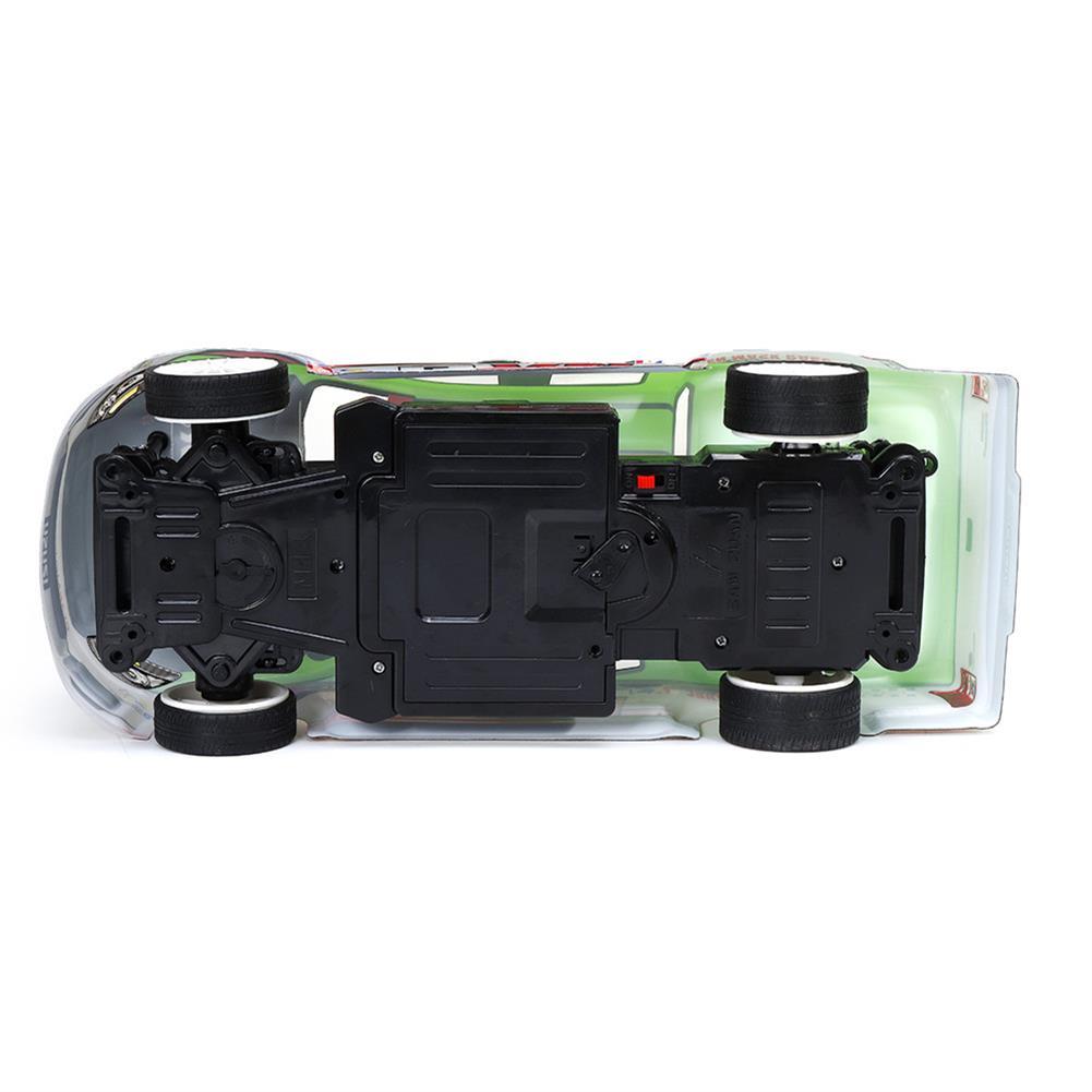 rc-cars 1/14 2.4G 4WD High Speed Drift RC Car Children Toys RC1442680 9