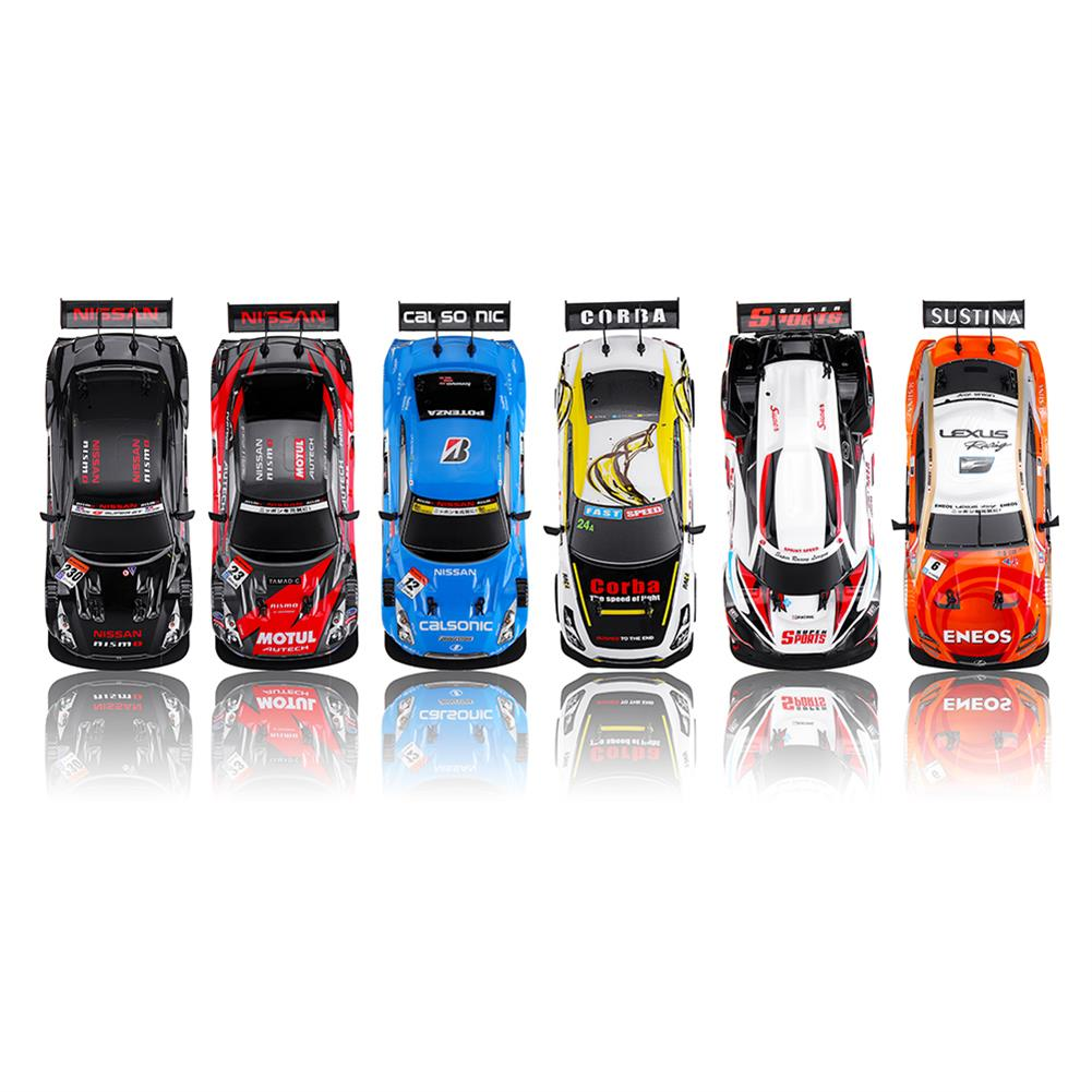 rc-cars 1/16 2.4G 4WD Drift Stunt Racing High Speed Drift RC Car Children Outdoor Game Toys RC1442765