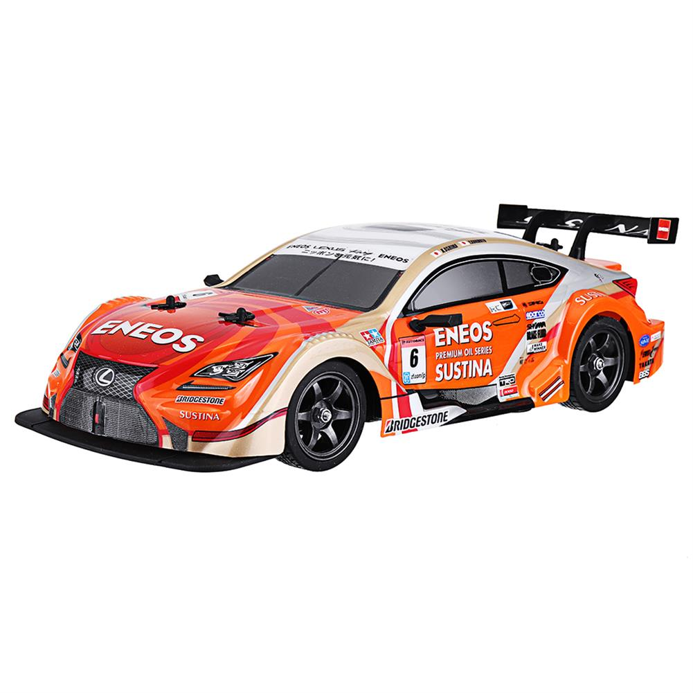 rc-cars 1/16 2.4G 4WD Drift Stunt Racing High Speed Drift RC Car Children Outdoor Game Toys RC1442765 1