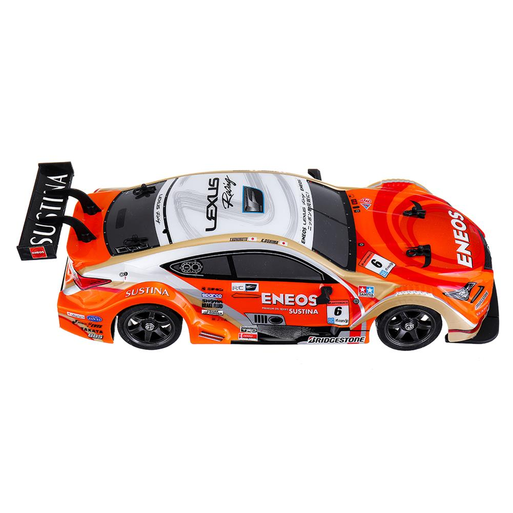 rc-cars 1/16 2.4G 4WD Drift Stunt Racing High Speed Drift RC Car Children Outdoor Game Toys RC1442765 2