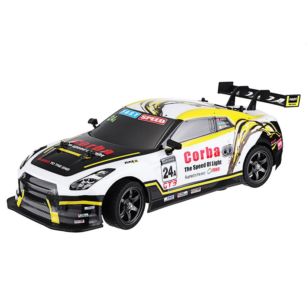 rc-cars 1/16 2.4G 4WD Drift Stunt Racing High Speed Drift RC Car Children Outdoor Game Toys RC1442765 3