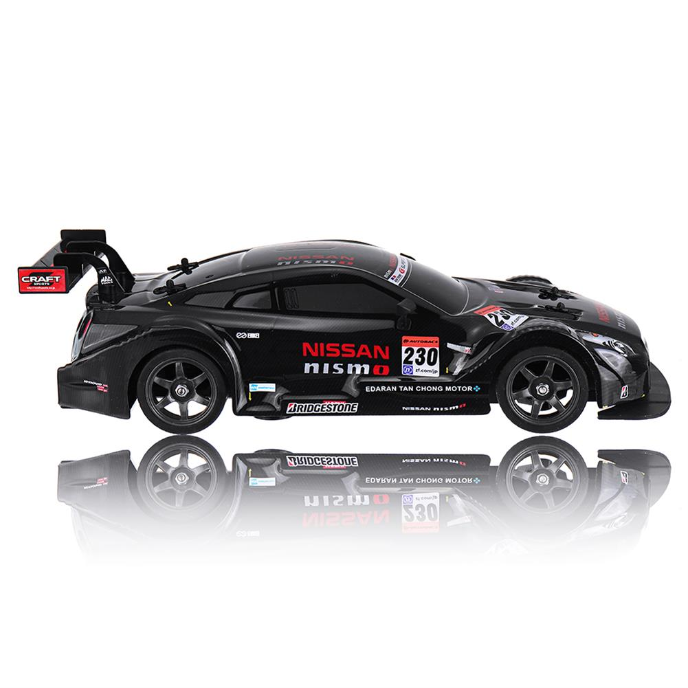 rc-cars 1/16 2.4G 4WD Drift Stunt Racing High Speed Drift RC Car Children Outdoor Game Toys RC1442765 5