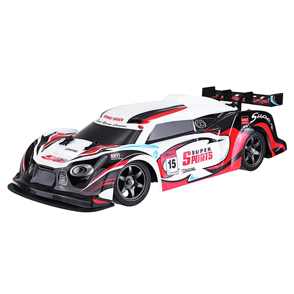 rc-cars 1/16 2.4G 4WD Drift Stunt Racing High Speed Drift RC Car Children Outdoor Game Toys RC1442765 6