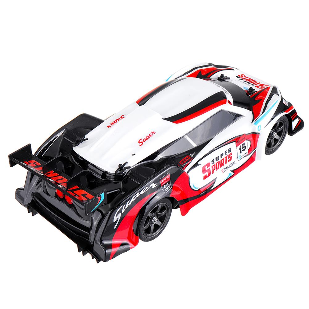 rc-cars 1/16 2.4G 4WD Drift Stunt Racing High Speed Drift RC Car Children Outdoor Game Toys RC1442765 7