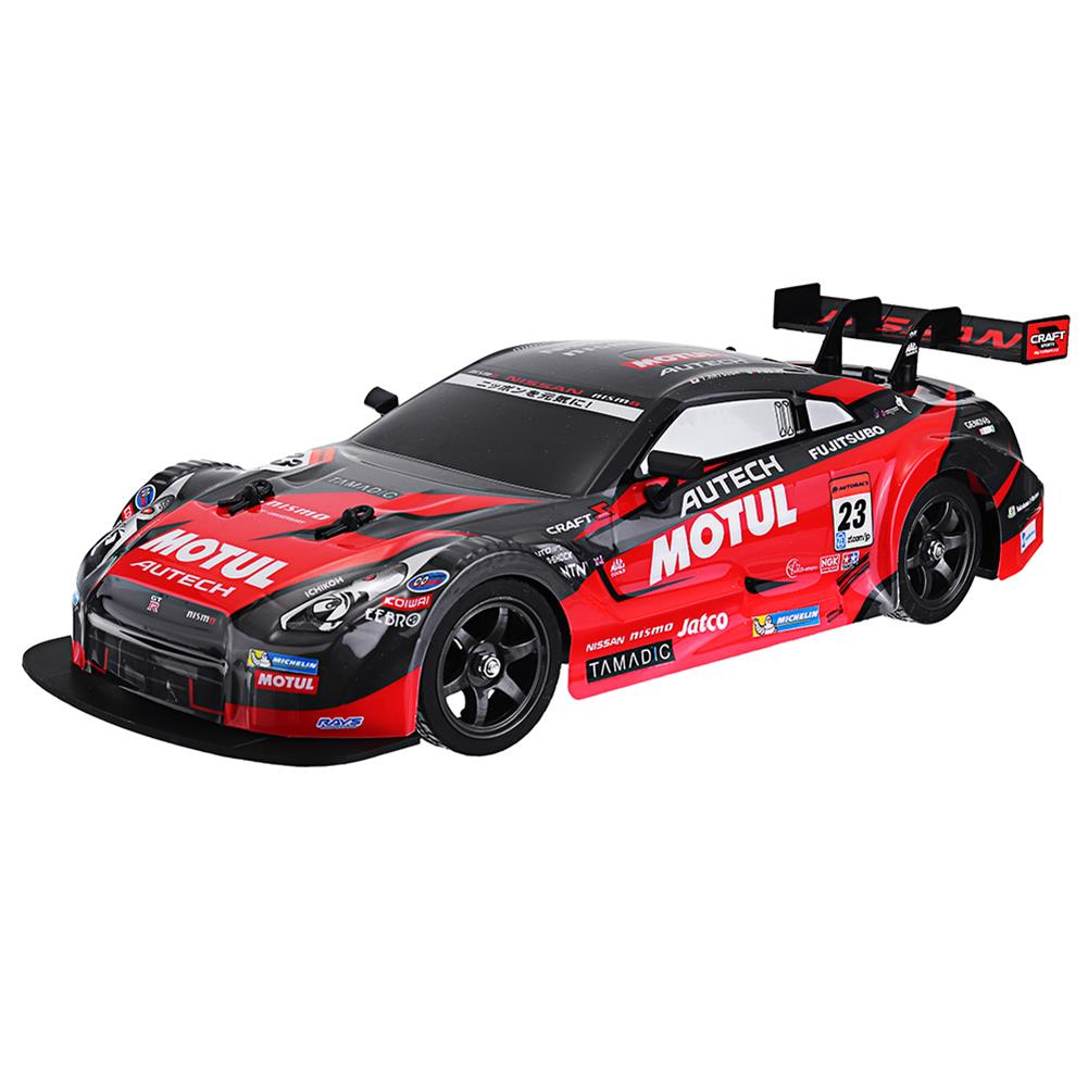 rc-cars 1/16 2.4G 4WD Drift Stunt Racing High Speed Drift RC Car Children Outdoor Game Toys RC1442765 9
