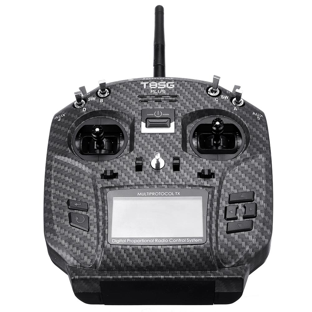 radios-receiver Jumper T8SG V2.0 Plus Carbon Special Edition Hall Gimbal Multi-protocol Advanced Transmitter for Flysky Frsky RC1442802 4