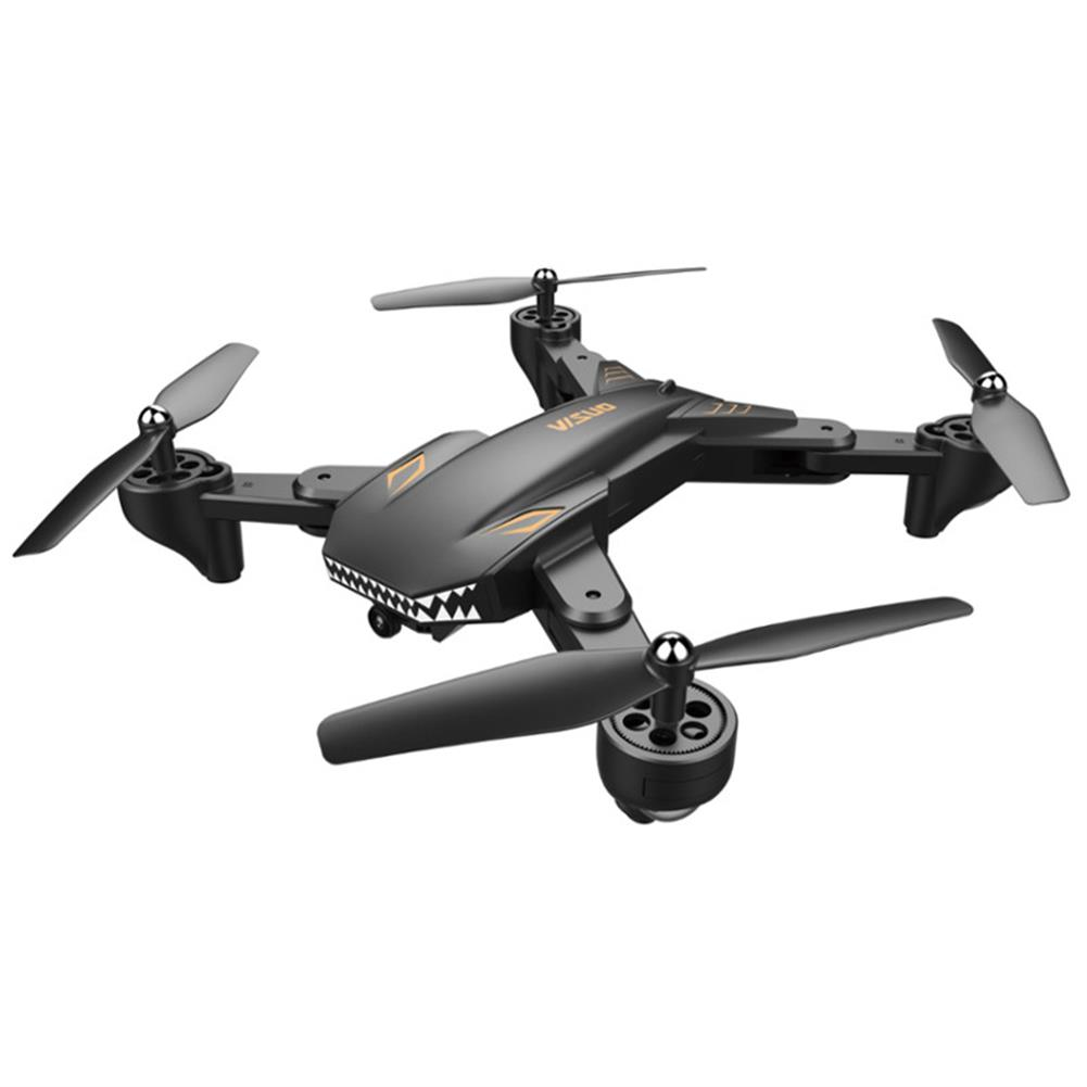rc-quadcopters VISUO XS816 WiFi FPV with Dual Lens 720P/480P Camera Optical Flow Positioning RC Drone Quadcopter RTF RC1443079 1