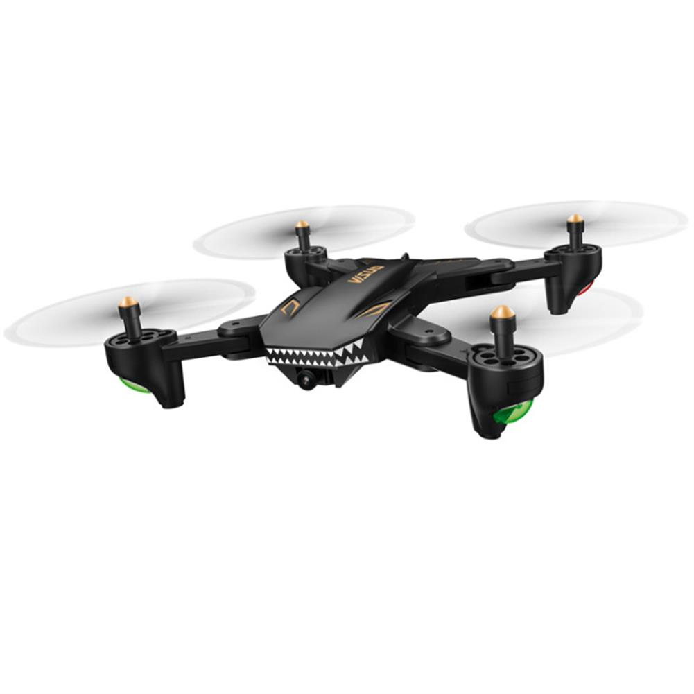 rc-quadcopters VISUO XS816 WiFi FPV with Dual Lens 720P/480P Camera Optical Flow Positioning RC Drone Quadcopter RTF RC1443079 2