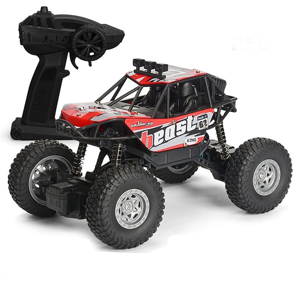 rc-cars 1/20 2.4G 2WD Alloy Body RC Car Crawler Off-Road Vehicle RC1444387 1