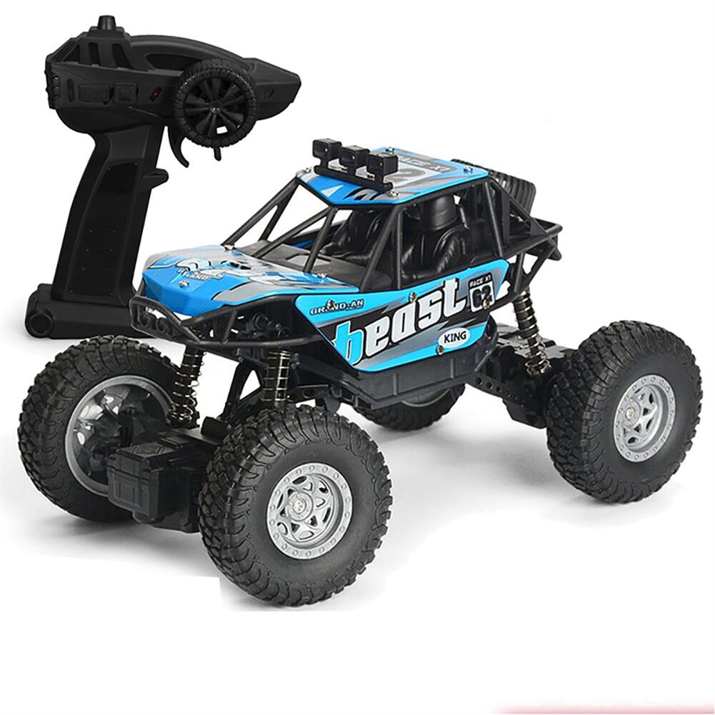 rc-cars 1/20 2.4G 2WD Alloy Body RC Car Crawler Off-Road Vehicle RC1444387 3