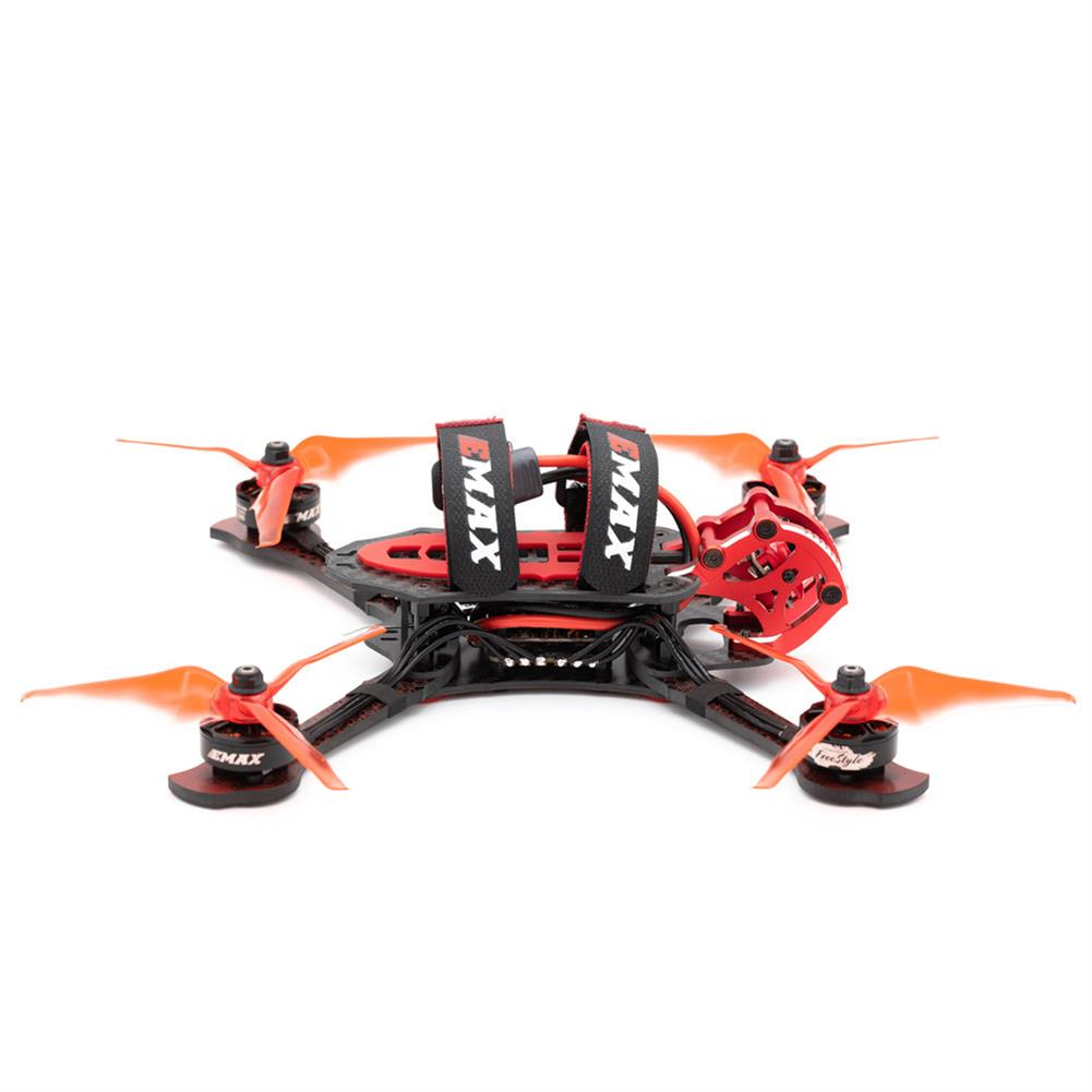 fpv-racing-drones Emax Buzz 245mm F4 1700KV 6S / 2400KV 4S Freestyle FPV Racing Drone BNF PNP w/ Caddx Micro S1 CCD Camera RC1447092 2