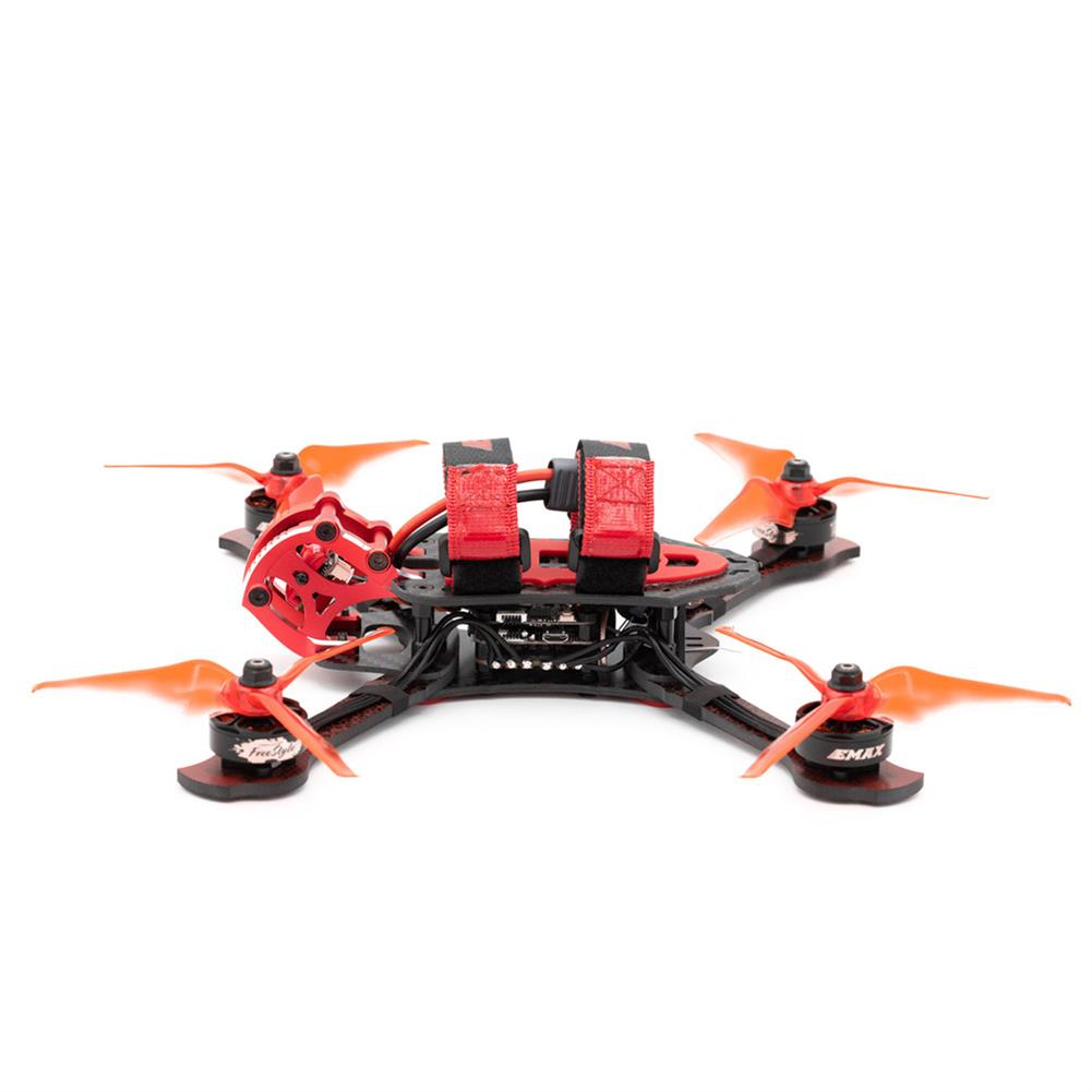 fpv-racing-drones Emax Buzz 245mm F4 1700KV 6S / 2400KV 4S Freestyle FPV Racing Drone BNF PNP w/ Caddx Micro S1 CCD Camera RC1447092 3