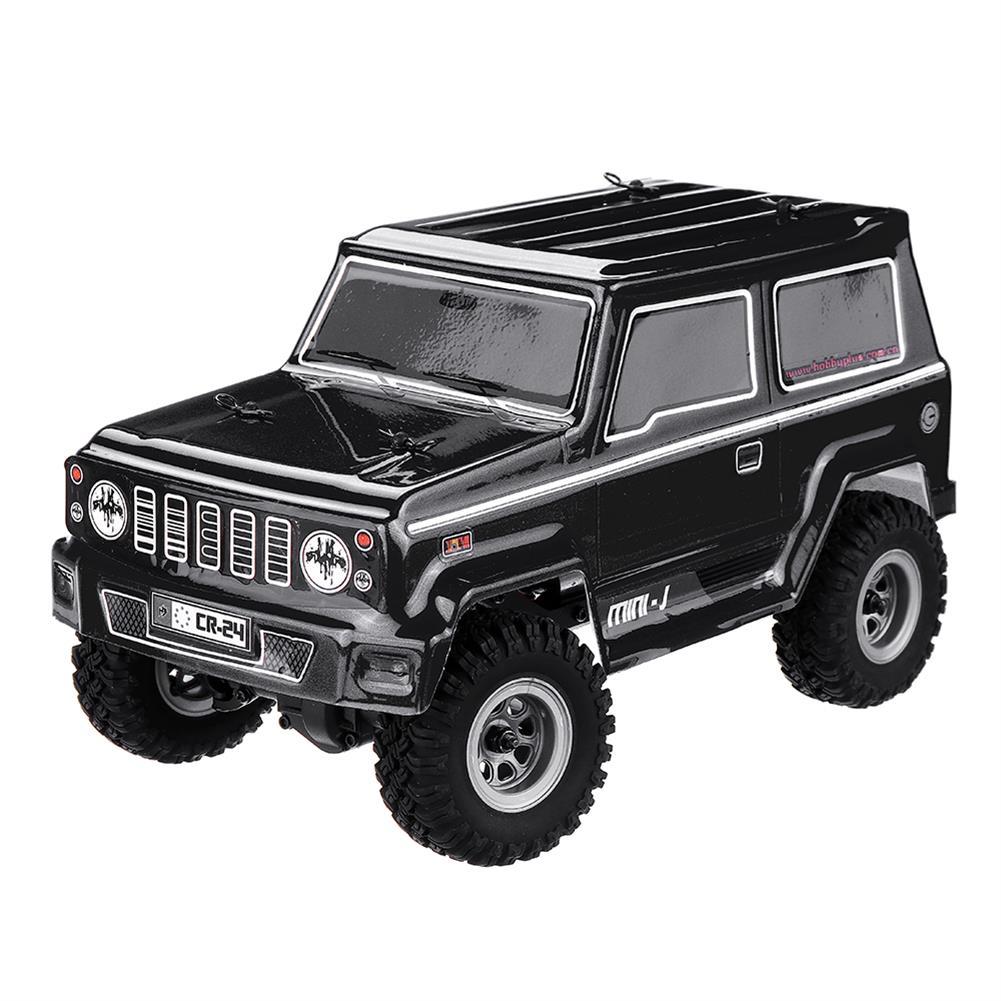 rc-cars URUAV 1/24 4WD 2.4G Mini RC Car Crawler Model Vehicle Waterproof RTR RC1447471 9