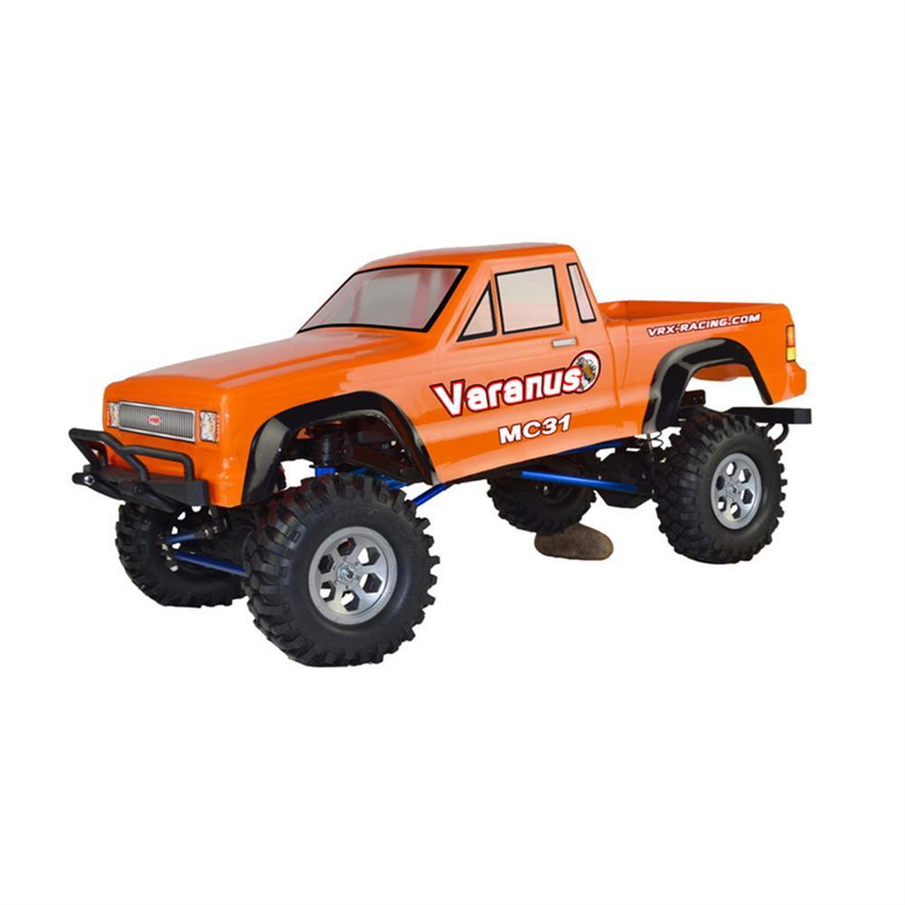 rc-cars VRX Racing RH1050 MC31 Varanus 1/10 2.4G 4WD Brushed Rc Car Electric Vehicle RTR Model RC1450551